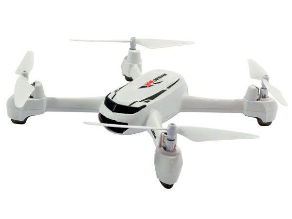 Multirotors et drones Hubsan