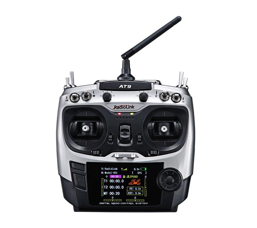 Radiocommandes RadioLink