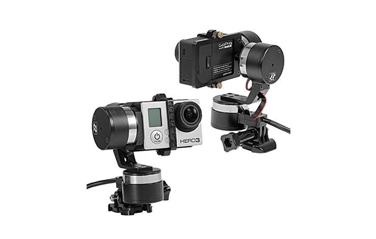 Stabilisateur pour GoPro