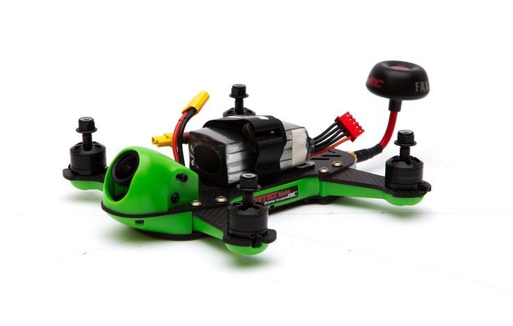 Vortex Immersion RC