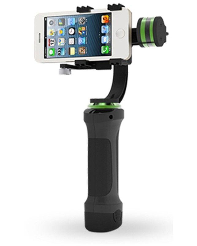 Lanparte - nacelle à main pour smartphone
