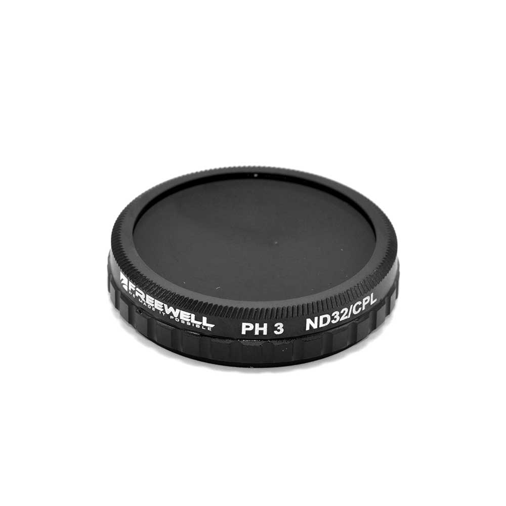 freewell filters 2 in 1DJI Phantom 3