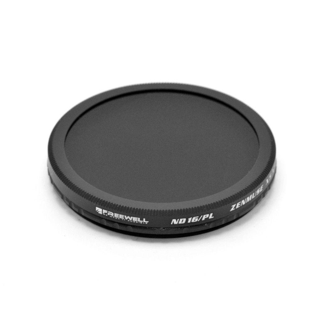 freewell filters DJI X5 2 in 1