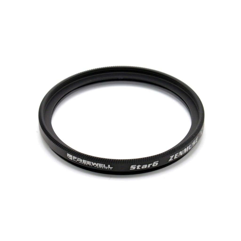 freewell filter DJI X5 star