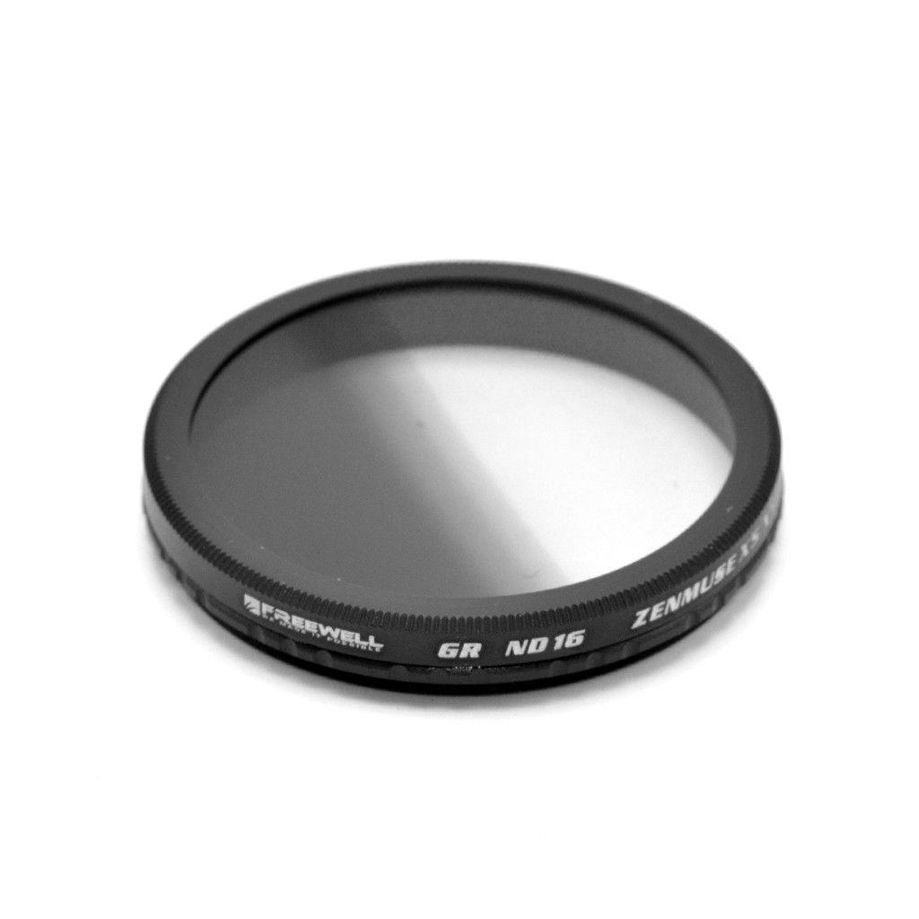 freewell filters DJI X5 ND GRAD