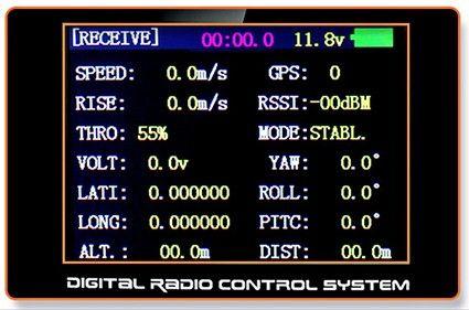 radiolink AT9