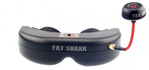 Fatshark teleporter V5