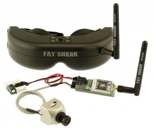 fatshark teleporter V3
