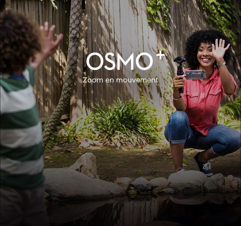 osmo+