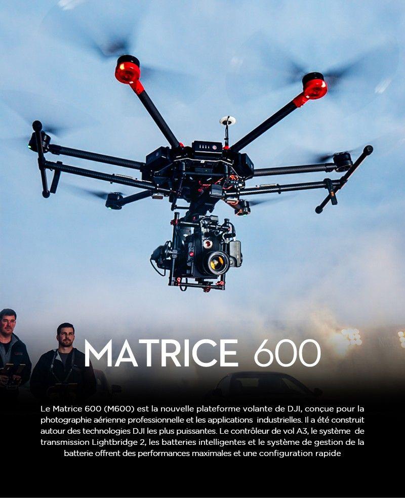 m600 description