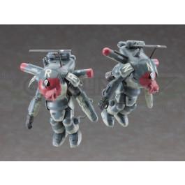 Maquette Robots Fireball SG 1/35