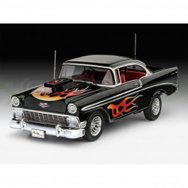 Maquette de voiture '56 Chevy Customs 1/26