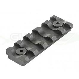 Rail Keymod 5 slots (x3)