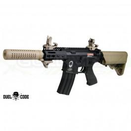 Réplique de fusil M4 St. Monica Tan full métal