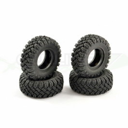 Jantes bead lock pour Outback mini 2.0