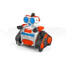 Robot radiocommandé Ball Bot 1