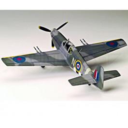 Maquette de RAF Mustang MK.1A 1/48