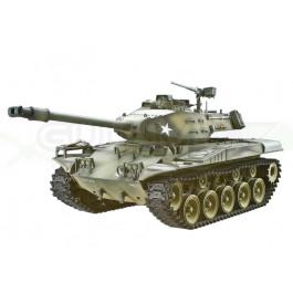 Char M41A3 METAL (bruit et fumée) 1/16
