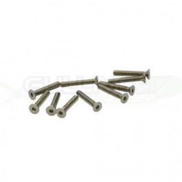 Vis FHC M2x16mm (x10)