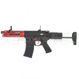 Réplique d'Avalon LEOPARD CQB rouge