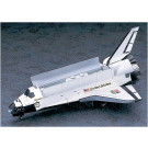Maquette de navette spatiale ORBITER 1/200