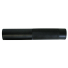 Silencieux SWISS ARMS 213x40mm filetage 14mm antihoraire