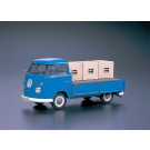 Maquette de HC 11 VW Combi pick-up 1/24
