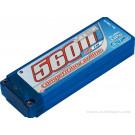 Batterie Lipo 5600mAh 50C 7.4V