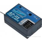 Récepteur A2-RX pro 2.4ghz LRP