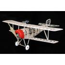 Avion en kit Neuport II Biplan Guillow's