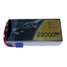 Batterie LI-PO Tattu 22000mAh 22.2v 25c 6s 1P