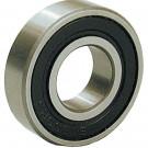 Roulement 8x16x5mm etanche (x10)