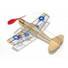 Avion en kit Balsa US Hellcat Guillow's