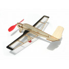 Avion en kit Balsa V-tail Guillow's