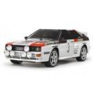 Audi Quattro A2 TT02 Tamiya