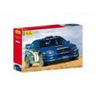 Maquette de Subaru Impreza WRC'33 1/24