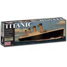 Maquette de RMS TITANIC 1/350 Deluxe edition