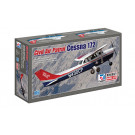 Maquette de Civil air patrol Cessna 172 1/48