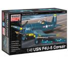 Maquette de F4U-5 Corsair USN 1/48