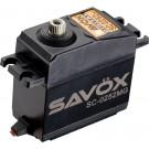 Servo Standard SAVOX DIGITAL 10.5kg-0.19s