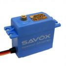 Servo Standard Waterproof  DIGITAL 6V 15kg/0.17s