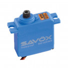 Servo waterproof MICRO DIGITAL 5KG/0.11s