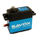Servo Standard Waterproof  DIGITAL 6V 20kg/0.15s