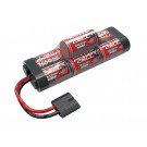 Accus serie 3 id power cell 8,4v ni-mh 7 elements 3300 mah (6+1)