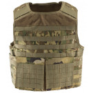 Gilet PMC plate carrier MULTI-CAM