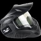 Masque valken mi 3 black thermal