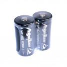 Batteries 900mAh pour Steadycam Feiyutech G4 (x2)