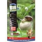 Billes Bio 0.33gr Gris - G&G - 2000 billes