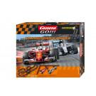 Circuit Carrera Go Champions Course