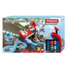 Circuit Carrera First Mario Kart 2.4m